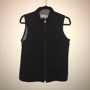 Liz Claiborne Vest